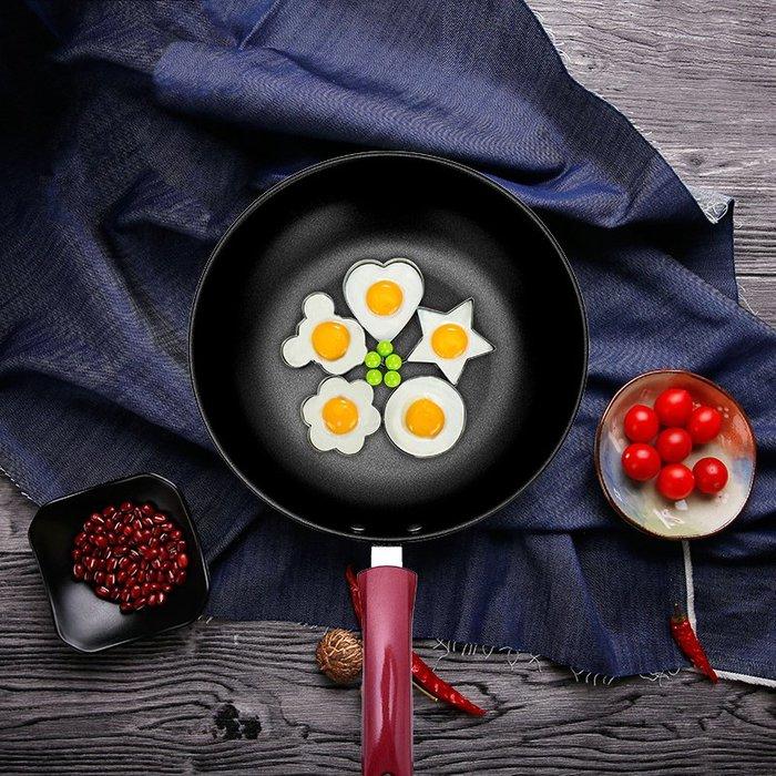 SX千貨鋪-不锈钢煎蛋器模型荷包蛋磨具爱心型煎鸡蛋模具创意煎蛋模具#鍋具#平底鍋#炒鍋#不粘鍋#廚房用品