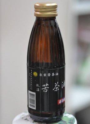 宋家苦茶油.BIGcooill.1低溫大果苦茶油150ml.更勝橄欖油.超高不飽和脂肪酸.保證低溫萃取.
