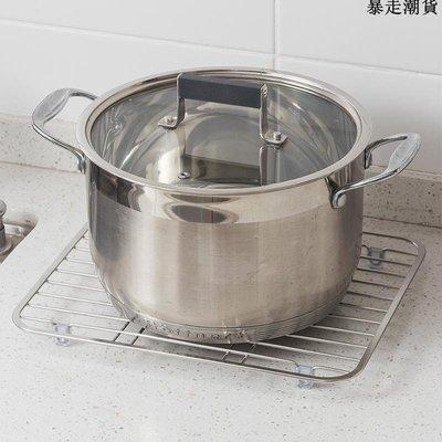 精選 家用304不銹鋼托盤架 水槽碗碟果蔬瀝水架 廚房餐具置物架