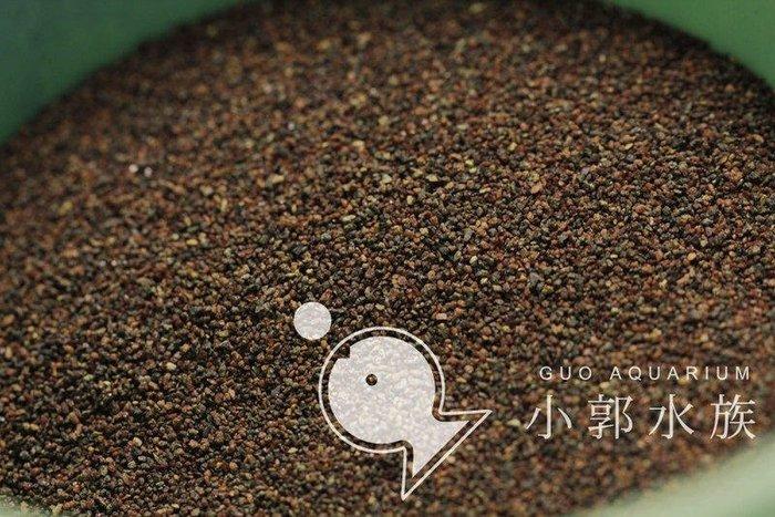 小郭水族【叢林寶石砂 1KG -細顆粒】熱帶雨林砂.鼠魚砂鼠魚砂 底棲、關刀 異型 造景