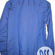 特價「NSS』uniform experiment FRONT BORDER REGULAR COLLAR SHIRT