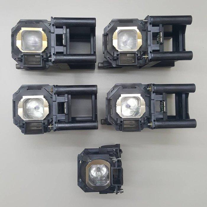 二手中古投影機燈泡 Panasonic ET-LAF100  ET-LAB30