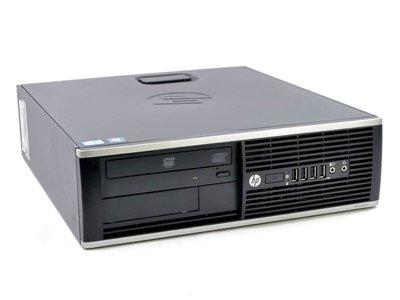 專業二手電腦量販 HP I5 3470/8G/500G主機 每台3499元