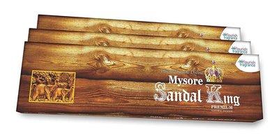 [綺異館] 印度香 邁索爾檀香王 50g Flourish fragrance Mysore sandal king