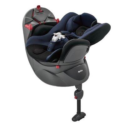 愛普力卡Aprica-平躺型臥床椅Fladea STD(紳藍海)2068642