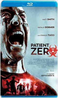 【藍光電影】Patient Z  零號病人   PATIENT ZERO (2018)