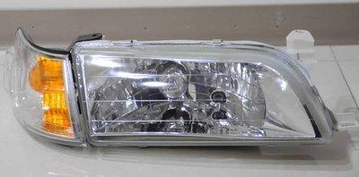 COROLLA 93-97 AE100 101 日規 大燈 副廠品 玻璃品 尾燈 後飾板