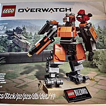 100% NEW LEGO CITY 75987 OMNIC BASTION