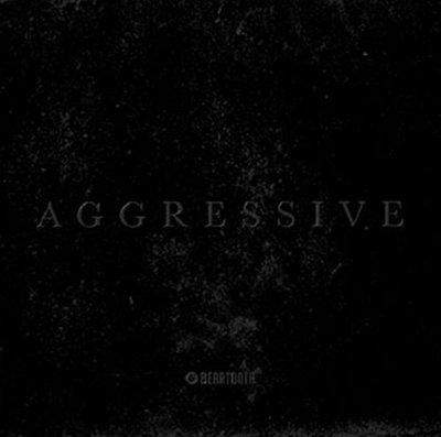 【黑膠唱片LP】侵略攻擊 Aggressive/貝爾圖斯樂團 Beartooth---84494204253