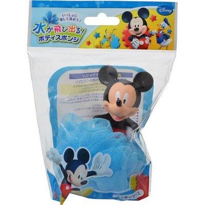 ..☆.。.【Disney】☆.。米奇寶寶泡泡綿~☆.。.:*現貨