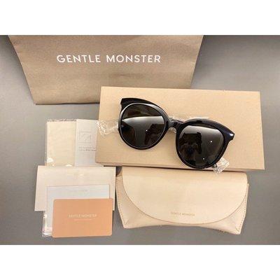 保證正品! 韓國帶回GM【Gentle Monster  LOVESOME TALE 墨鏡/太陽眼鏡】BTS Jimin