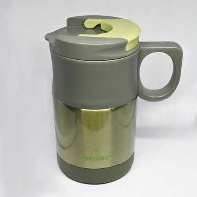 (福利品) 獨享杯 304不銹鋼 保溫杯 保溫瓶 保溫保冷 300ml 辦公室必備 新北市