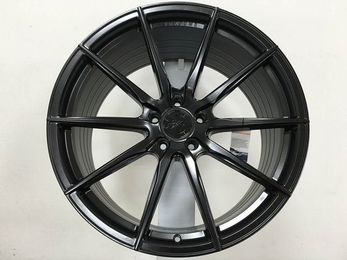 小李輪胎 VERTINI RF1.1 19吋 旋壓鋁圈 福特 VOLVO Jaguar 5孔108車系用特價歡迎詢價