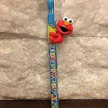現貨~日本環球影城USJ 限定 Elmo 原子筆🌸朵朵醬代購🌸