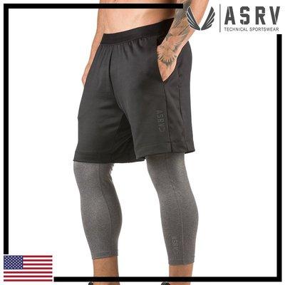 ►瘋狂金剛◄ 黑 ASRV SilverPlus® Field Short 短褲