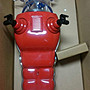robot 鐵皮機器人