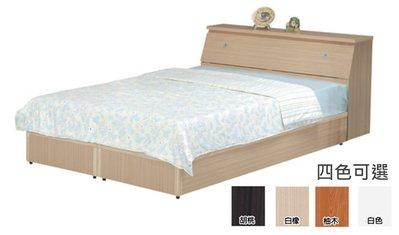 Ahouse 6尺單人床(床頭箱+床底)免運費/免組裝/台灣製