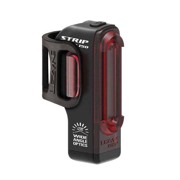 【三鉄共購】【LEZYNE】STRIP DRIVE 充電式防水後車燈