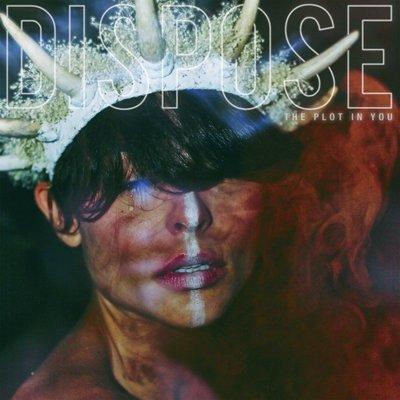 精心佈局 Dispose / 你好陰樂團 The Plot In You ---7203461