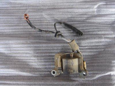 俗俗賣(工具專家)中古/二手SHIN KOMI 型鋼力sk43L割草機-點火馬達