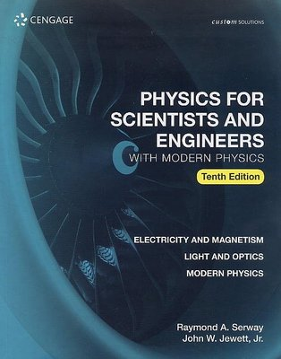 Physics for Scientists & Engineers with Modern Physics Vol.2