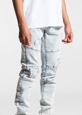 『Debauch Hsinchu 』CRYSP DENIM MONTANA 牛仔褲 124