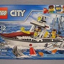 Lego set 60147 ( new, sealed )