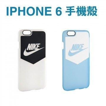 剩藍色款 JR286 NIKE HERITAGE IPHONE 6 4.7吋手機殼 保護殼 硬殼 NIAD4188NS
