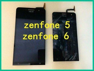 ASUS zenfone2 zenfone5 6 PadFone s T00N液晶破裂 觸控面板 我最便宜