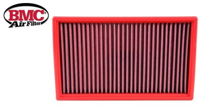 【樂駒】BMC ASTON MARTIN DB11 DBS V8 4.0 5.2 高流量 空濾 交換型 濾芯