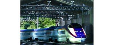 [玩具共和國] KATO 10-1255 E3系2000番台 山形新幹線「つばさ」新塗色 7両セット