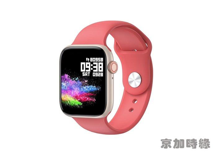 2020新款T89智能手環全觸摸心率血壓監測防水smart watch