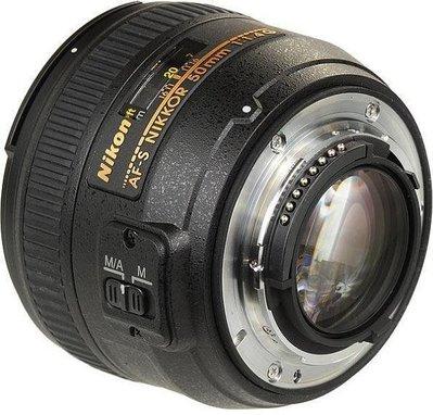 鏡花園 Nikon AF-S NIKKOR 50mm f1.4G (相機出租、鏡頭出租、出租相機、攝影器材) 新北市