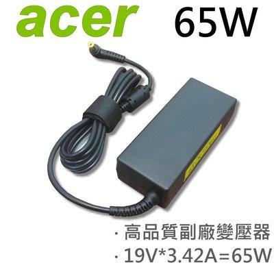 ACER 宏碁 65W 高品質 變壓器 E5-411G-P717 E5-421G E5-421G-88JF E5-422g E5-471G