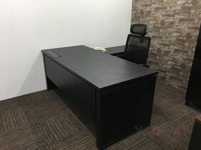 【耀偉】OTTO系統工作站 (辦公桌/辦公屏風-規劃施工-拆組搬遷工程-組合隔間-水電網路)3