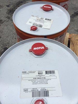【易油網】Motul 5100 4T 10W40 10W-40 酯類 機車用機油 CASTROL AMSOIL