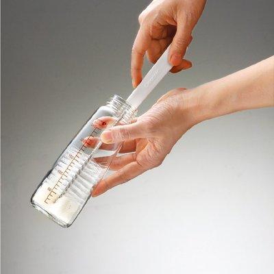 日本aisen海綿奶瓶刷(附奶嘴刷)