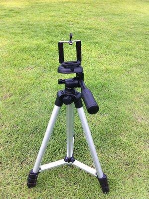 小青蛙數位 KA157 KA-157 腳架 + 手機夾  輕便型 三腳架 手機腳架 腳架 相機腳架 數位相機腳架