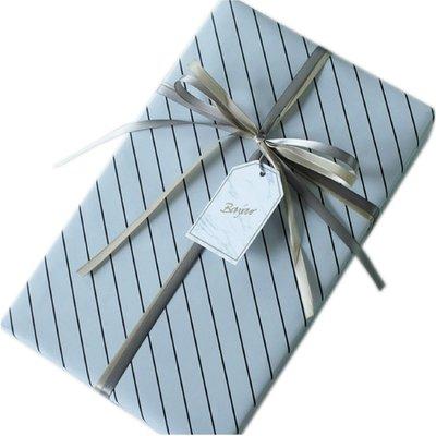 INS歐美禮品金色灰色絲帶商務禮品盒DIY蝴蝶結玫瑰花包裝織帶緞帶