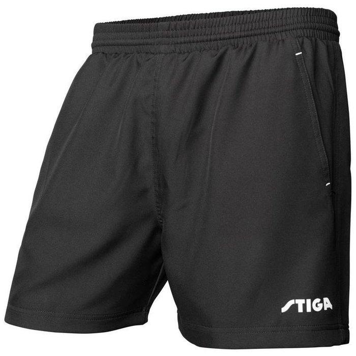 宏亮 含稅附發票 STIGA 桌球 短褲 運動褲 團體款 桌球褲 乒乓球褲 吸濕排汗 ST-18512411