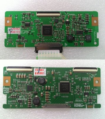 【KS3C城】 LG.PHILIPS面板 邏輯板Tcon 型號 6870C-0238B 液晶電視 機板/零件/維修
