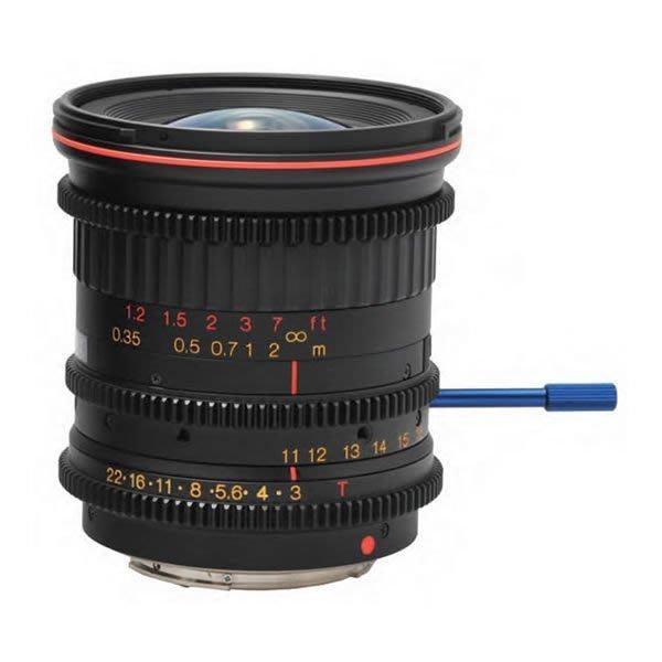 【華揚數位】☆全新TOKINA ATX - 廣角變焦鏡頭 11-16mm T3 電影專用鏡 正成公司貨 免運