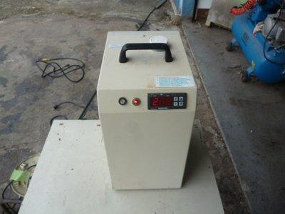 CustomChill 冰水機 冷卻水循環機 CRAL300-115BP-1