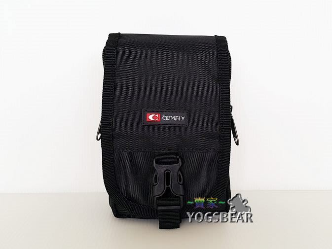 【YOGSBEAR】B  5.7吋手機包 直立式三用包 手機包 腰包 工具包 護照包 959