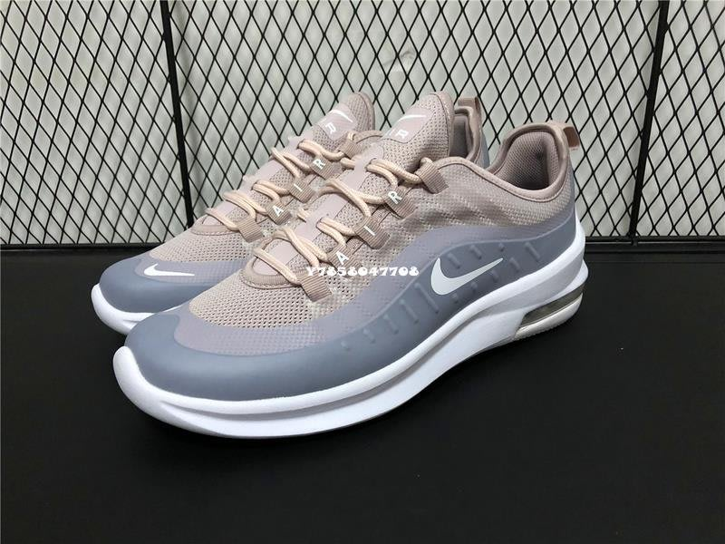 Nike Air Max Axis 輕盈舒適運動休閑鞋 女鞋AA2168-600