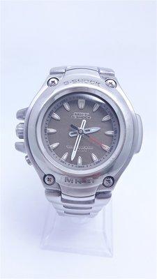 【Jessica潔西卡】CASIO G-SHOCK-MRG-120T石英腕錶