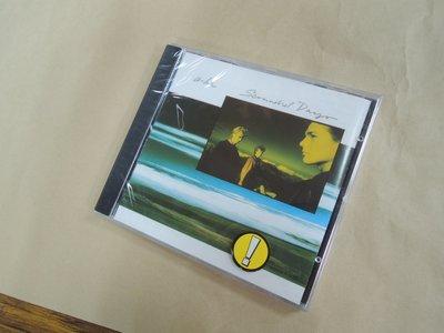 Q1910-早期CD未拆】阿哈合唱團-惡棍生涯經典專輯-A-HA-SCOUNDREL DAYS-I've been lo