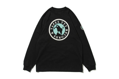 """[ LAB Taipei ] THE TRILOGY TAPES """"HORNED PELICAN LONGSLEEVE"""""""