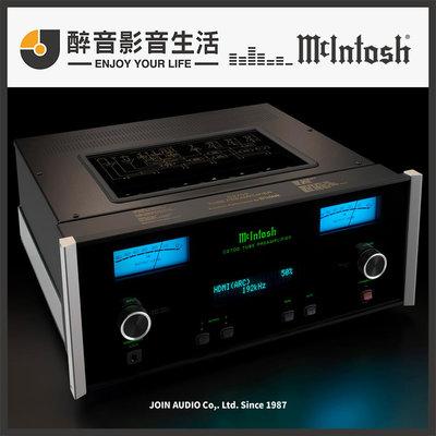 【醉音影音生活】美國 McIntosh C2700 真空管前級擴大機.DA2數位模組.MM/MC唱頭放大.台灣公司貨