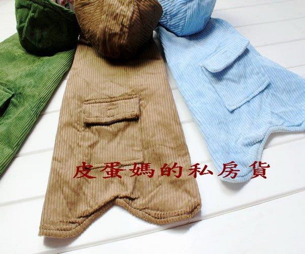 【大型狗風衣】-大狗衣服*拉布拉多/黃金獵犬/哈士奇/拉拉 外套.寵物衣服